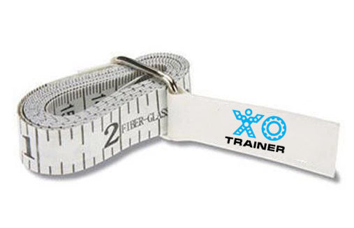 XOTrainer™  Measuring Tape to measure your Growth  - HALF PRICE SALE