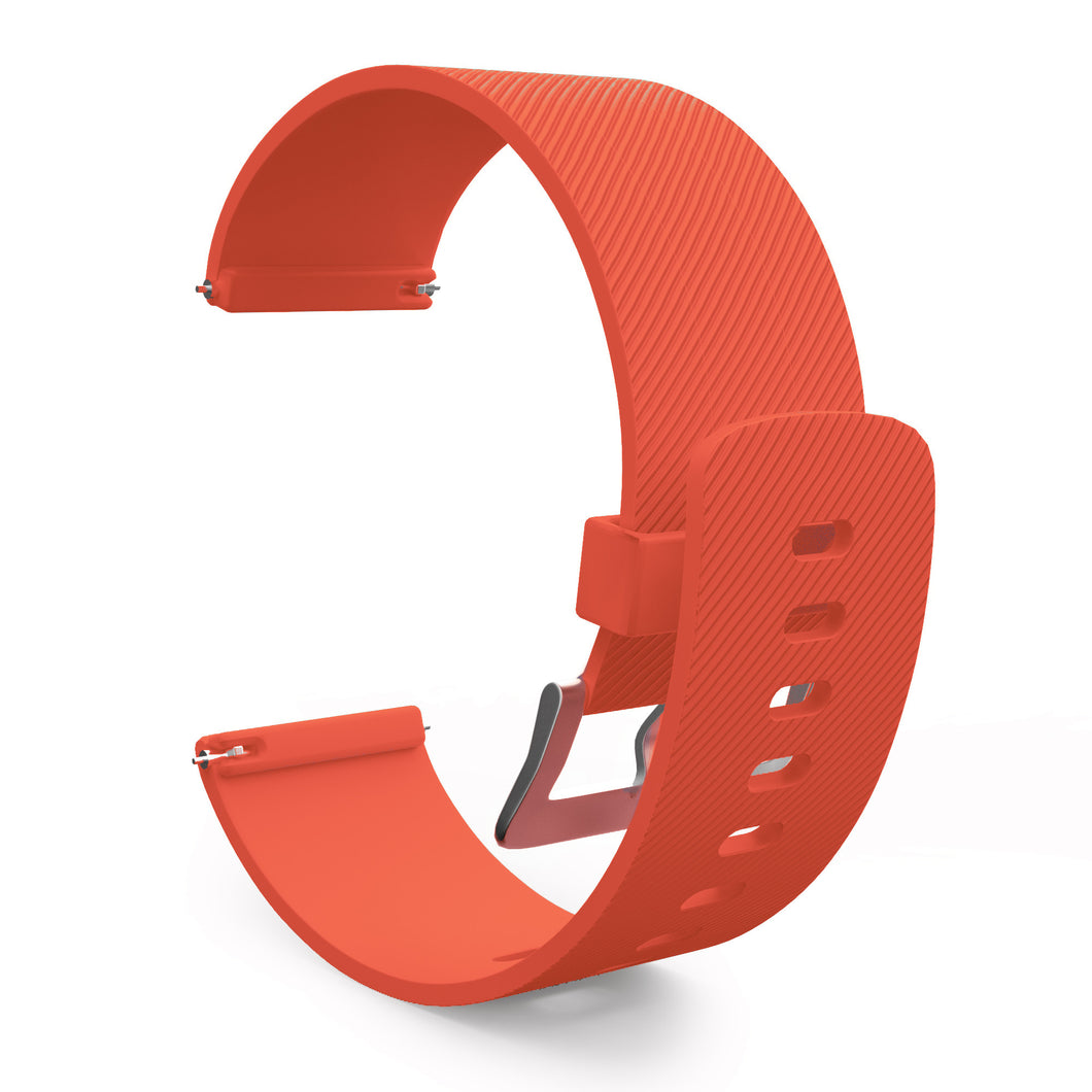 apple original straps clockwork steel bands tech orange silicone shop for watch synergy