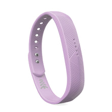 Fitbit Flex 2 Bands - Lavender, Small and Large Sizes.