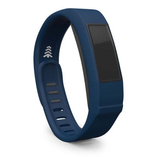 Garmin Vivofit 2 Band - Navy Blue, Large Size.