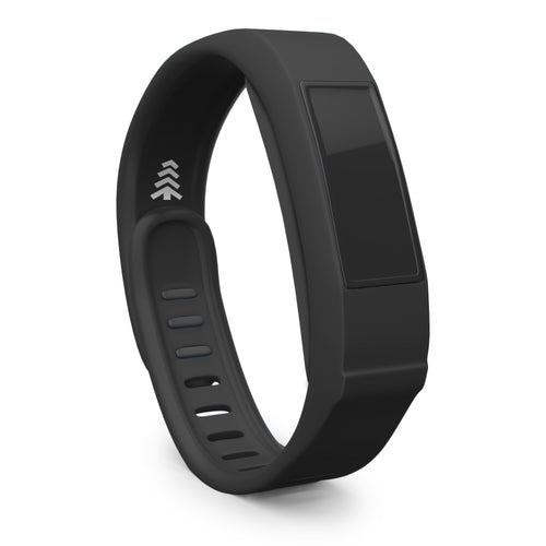 Garmin Vivofit 2 Band - Black, Large Size.