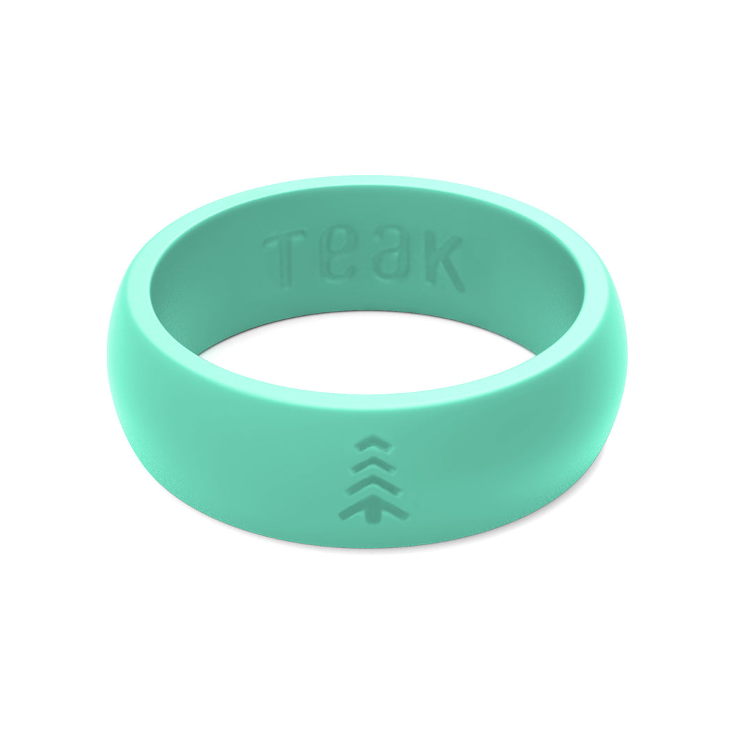 training band wedding every products travel day rings work teal teak use military activities and outdoor silicone sizes top for women womens sports rubber yoga by ring s
