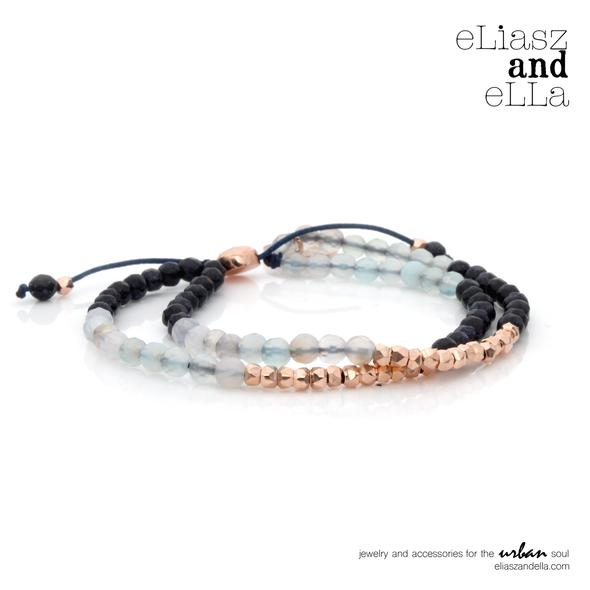 Eliasz & Ella Moonlight Bracelet