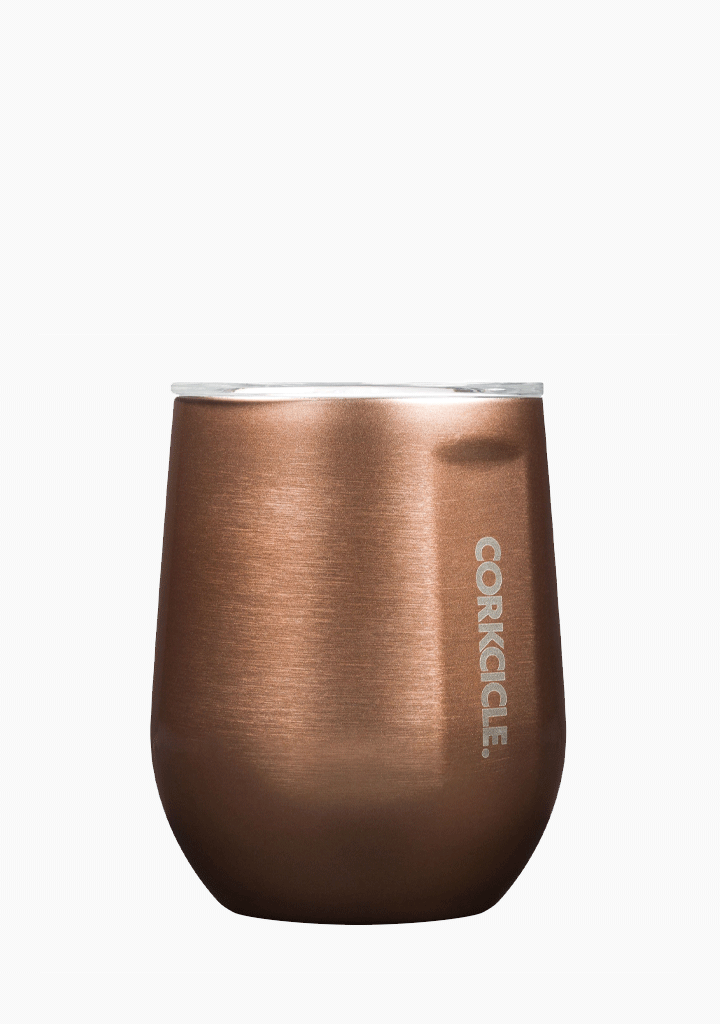 The Copper Stemless