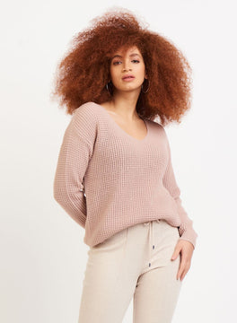 The Somerset Sweater