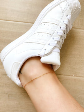 The June Anklet
