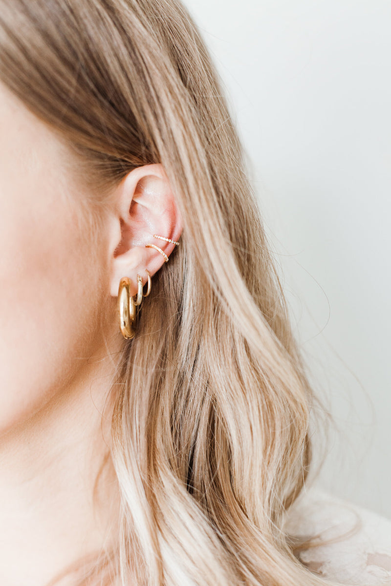 The Cali Ear Cuff