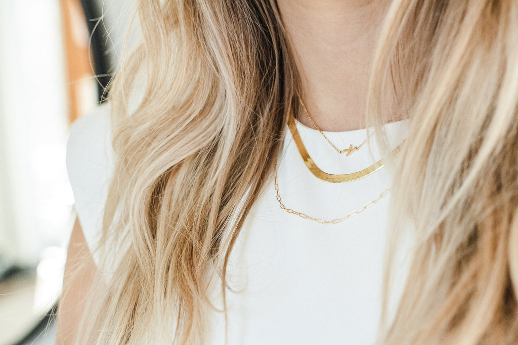 Sloan Chain Necklace