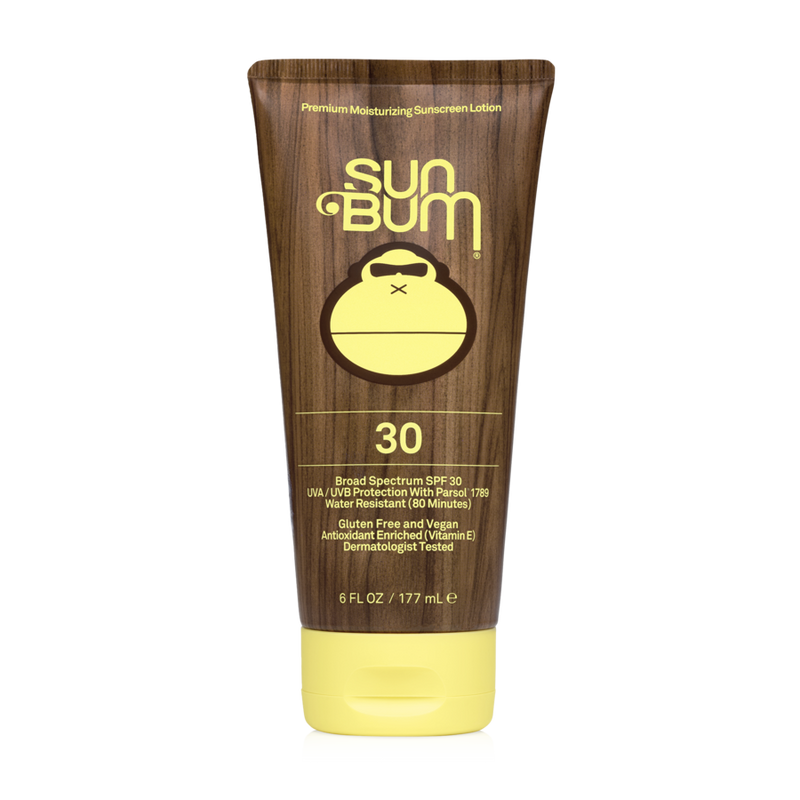 Sun Bum SPF 30 Original Lotion
