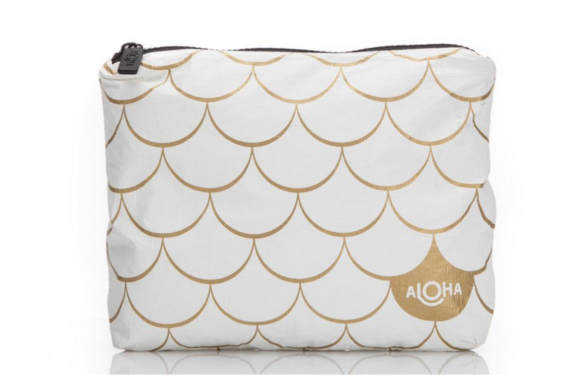 The Aloha Small Mermaid Pouch