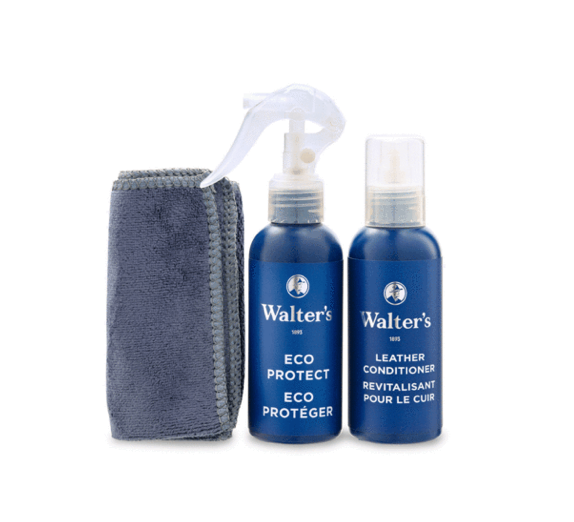Walter's Leather Cleaning Kit