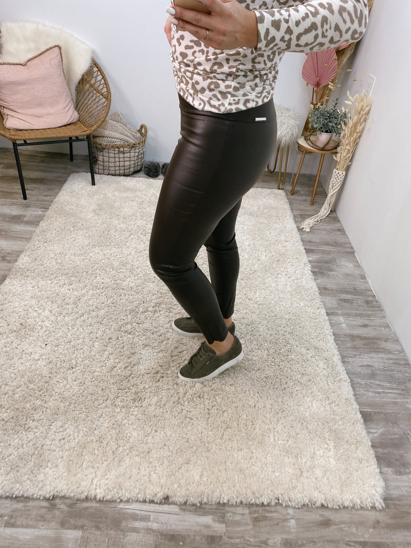 The High Shaper Legging