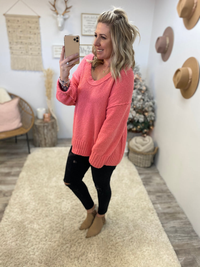 The Brookside Tunic