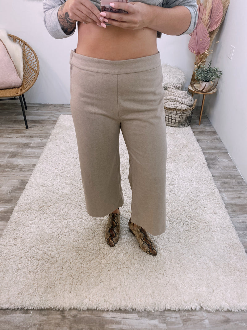 The Jackie Pants