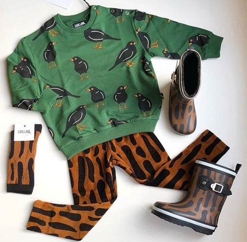 Animal Collection- Pants Sold Separately