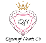 Queen of Hearts Co