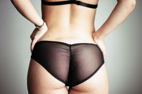 Essential Cheeky Brief