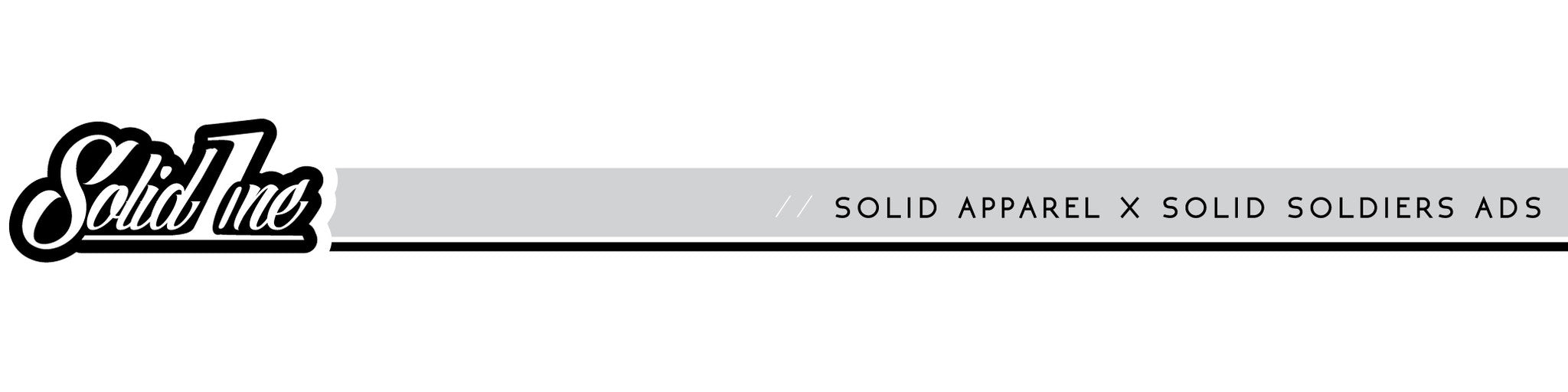 Solid1ne About - #Timmulvey #music #SolidApparel #SolidSoldiers #LoopStationInnovation
