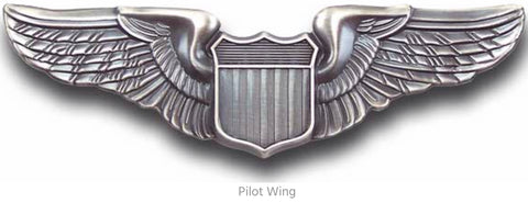 Keep Em Flying Wings