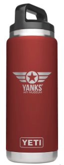 Yanks Yeti Bottle 26oz