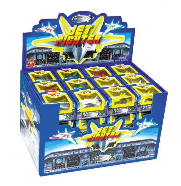 Mini Pocket Jet Fighters
