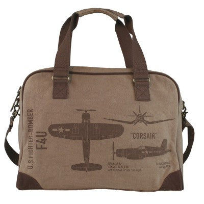 F4U Corsair Pilot's Bag