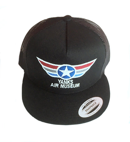 Yanks Wing Logo Hat