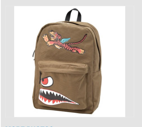 P-40 Backpack