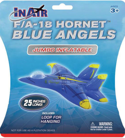 Blue Angel Jumbo Inflatable