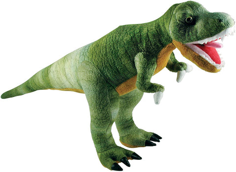 "Cuddle Zoo T-Rex 20"" Plush"
