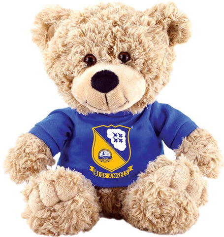 Blue Angel Teddy Bear