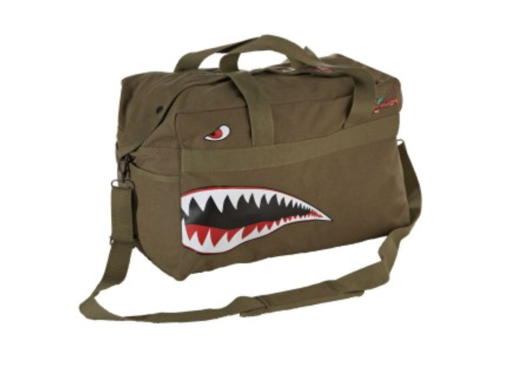 P-40 Duffle Bag