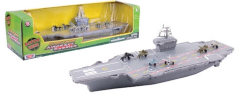 "18"" Aircraft Carrier"