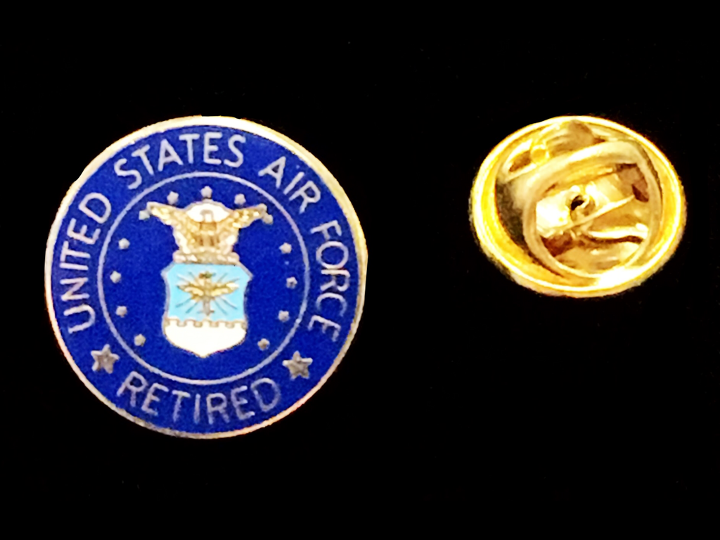 American Military Pins