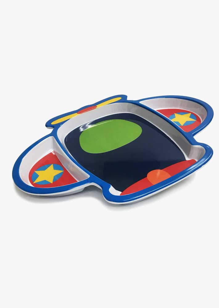 Stephen Joseph Airplane Lunch Tray