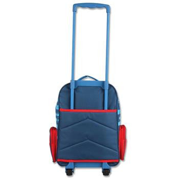 Stephen Joseph Airplane Rolling Luggage