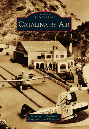 Catalina By Air Book