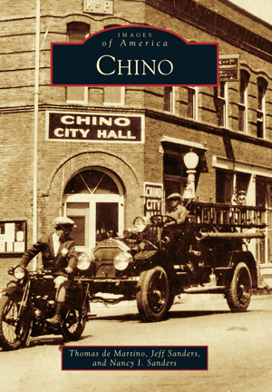 Chino City Book