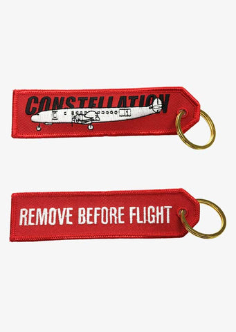Constellation RBF Keychain