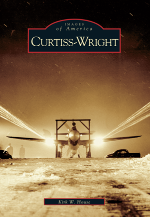 Curtiss-Wright Aircraft Company Book