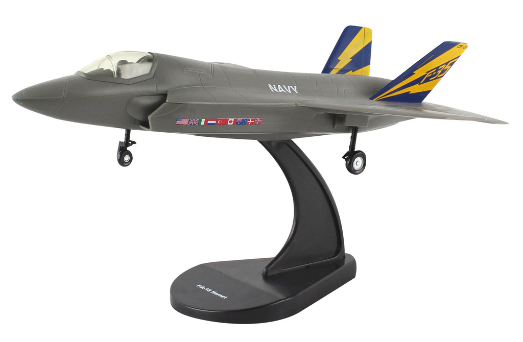 SKY KIDS F-35C W/LIGHTS & SOUND