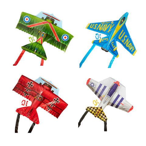Flying Aces Kites