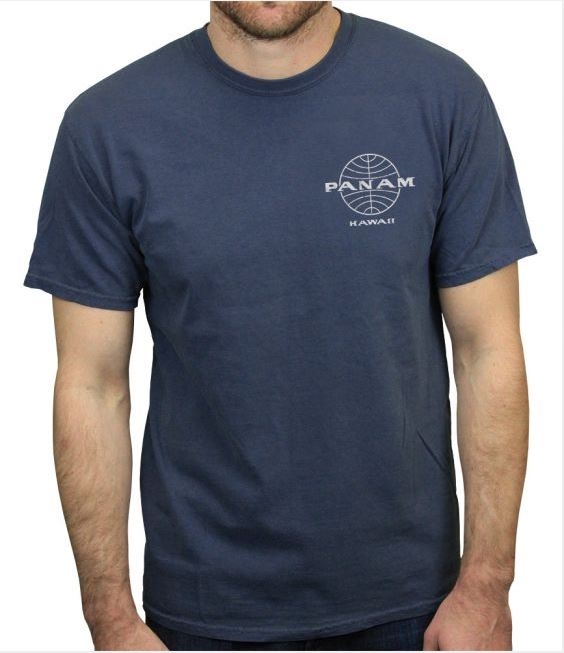 Men's Pan Am Shirt