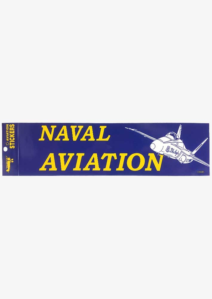Naval Aviation Sticker