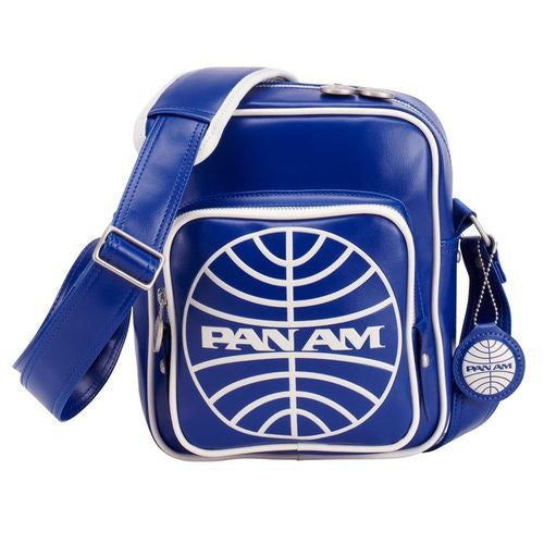 Pan Am Malay Bag