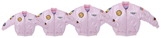 MA-1 Youth Flight Jacket