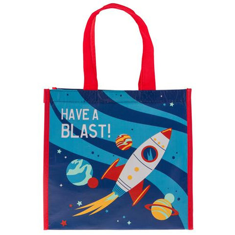 Shopping Bag-Space