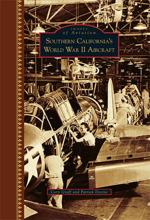 SoCal's WWII Aircraft Book