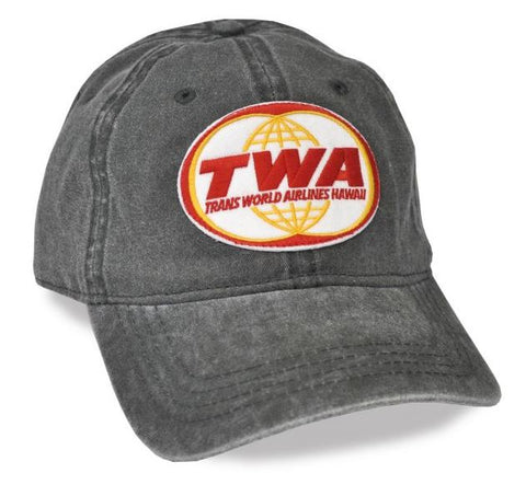 TWA Adjustable Hat