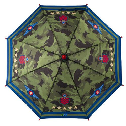 Stephen Joseph Airplane Umbrella